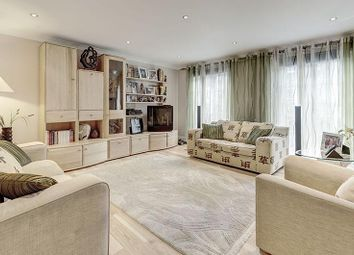 Thumbnail 3 bed terraced house for sale in Andover Place, London