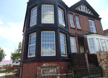 Thumbnail Studio to rent in Fairfax Road, Beeston