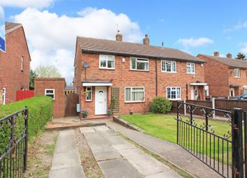 Thumbnail 3 bedroom semi-detached house for sale in 23 Bayley Road, Arleston, Telford