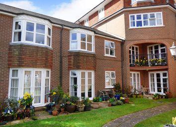 Thumbnail 1 bed flat for sale in Winterton Lodge, Goda Road, Littlehampton