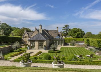 Thumbnail 6 bed detached house for sale in Sapperton, Cirencester, Gloucestershire