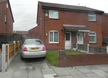 Thumbnail 2 bed semi-detached house for sale in Salisbury Avenue, Bootle, Merseyside