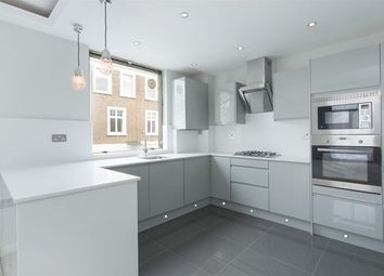 Thumbnail 3 bed flat for sale in Greville Place, St Johns Wood