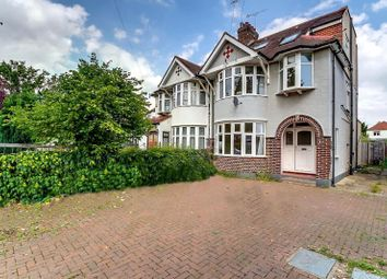 Thumbnail 6 bed detached house to rent in Hall Lane, London