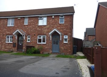 Thumbnail 3 bedroom end terrace house for sale in Kember Close, St. Mellons, Cardiff