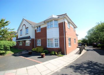 2 bed flat for sale in Common Edge Road, Blackpool, Lancashire FY4