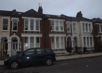 Thumbnail 1 bed flat to rent in Edgeley Road, London