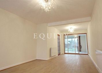 Thumbnail 4 bed end terrace house to rent in Ambleside Crescent, Enfield