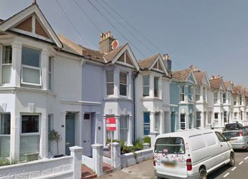 2 bed maisonette to rent in Ruskin Road, Hove BN3