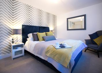 Thumbnail 1 bed flat for sale in St Ann's Road, London