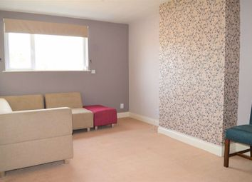 Thumbnail 2 bed flat to rent in Fulford Drive, Northampton