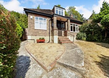 Thumbnail 2 bed bungalow for sale in Downlands Road, Purley, Surrey