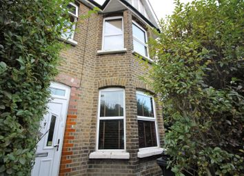 Thumbnail 3 bedroom semi-detached house for sale in Bateman Road, Chingford