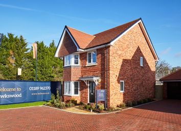 Thumbnail 4 bed detached house for sale in Mill Lane, Calcot, Reading