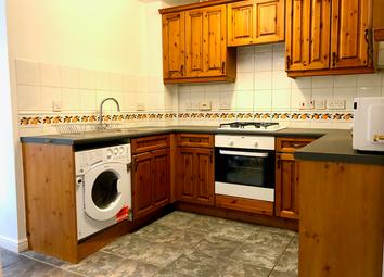 Thumbnail 2 bed flat to rent in Dickens Lane, Old Basing, Basingstoke