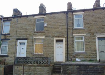 Thumbnail 2 bedroom terraced house for sale in Hufling Lane, Burnley, Lancashire
