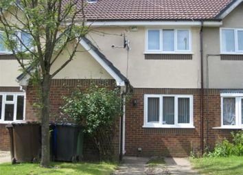 Thumbnail 2 bed semi-detached house to rent in Swarbrick Drive, Prestwich, Prestwich Manchester