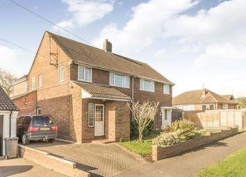 4 bed semi-detached house for sale in Stanhope Road, Putnoe, Bedford, Bedfordshire MK41