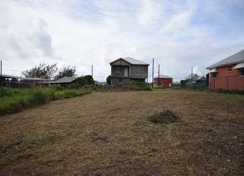 Thumbnail Land for sale in Neil Kirt Gardens 33, Farm Road, St. Philip, Barbados