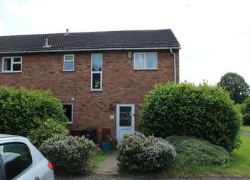 Thumbnail 3 bedroom property to rent in Riverside Drive, Weedon, Northampton