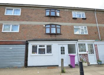 Thumbnail 6 bed terraced house for sale in Bancroft Road, Mile End, London