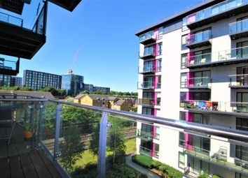 Thumbnail 1 bed flat for sale in Adana Building, Lewisham