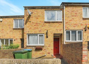 Thumbnail 2 bed terraced house to rent in Durham Rise, London