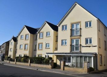 Thumbnail 1 bedroom property for sale in Stoneleigh Court, John Street, Porthcawl