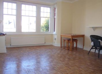 Thumbnail 2 bed flat to rent in Ridge Road, Crouch End