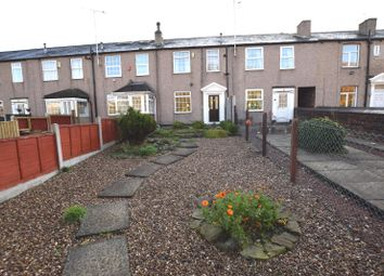 Thumbnail 3 bed terraced house for sale in Ashfield, New Farnley, Leeds