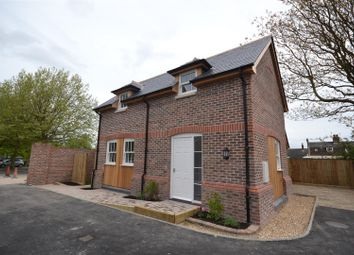 Thumbnail 2 bed detached house for sale in School Close, Colliton Street, Dorchester
