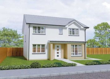 Thumbnail 4 bedroom detached house for sale in Annan Burngreen Brae, Kilsyth, Glasgow