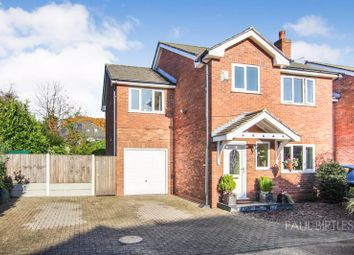 4 bed detached house for sale in Tilby Close, Flixton, Trafford M41