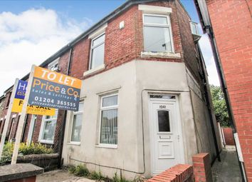 3 bed end terrace house for sale in Chorley Old Road, Bolton BL1