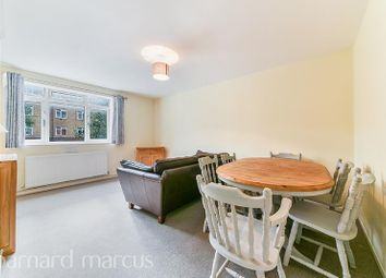 Thumbnail 2 bed flat to rent in Allen Edwards Drive, London