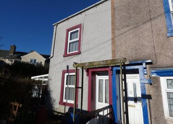 3 bed end terrace house for sale in Old Smithfield, Egremont, Cumbria CA22