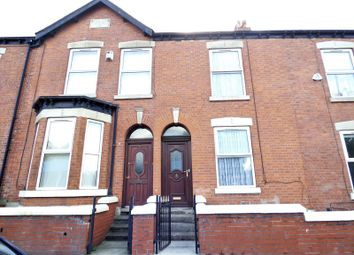 Thumbnail 2 bed terraced house for sale in Manchester Road, Hyde