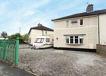 Thumbnail 3 bedroom semi-detached house for sale in Baynard Avenue, Cottingham