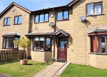 Thumbnail 3 bed town house for sale in Cambridge Court, Leeds
