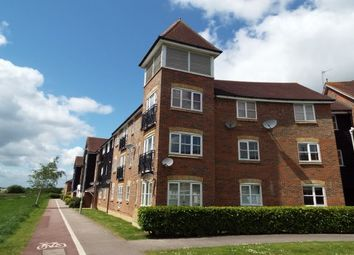 2 bed flat to rent in Riverbank Way, Ashford TN24