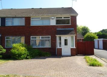 4 bed semi-detached house to rent in Leam Green, Coventry CV4