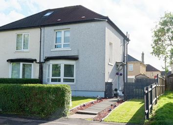 3 bed semi-detached house for sale in Loanfoot Avenue, Knightswood, Glasgow G13