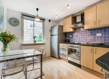 Thumbnail 1 bed mews house to rent in Alexander Mews, London