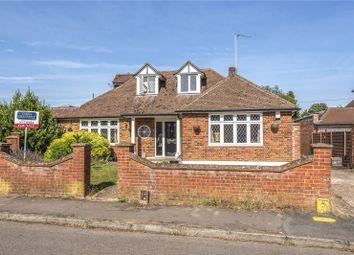 4 bed bungalow for sale in Deancroft Road, Chalfont St. Peter, Gerrards Cross, Buckinghamshire SL9