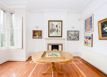 Thumbnail 4 bedroom flat to rent in Hampstead Lane, Highgate