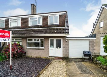 3 bed semi-detached house for sale in Julian Road, Ivybridge PL21
