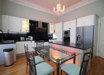 Thumbnail 2 bed flat to rent in Abbotsford Crescent, Bruntsfield, Edinburgh