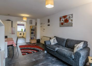 Thumbnail 2 bed flat for sale in Malvern Drive, Bristol, South Gloucestershire