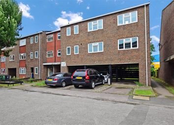 Thumbnail 2 bed flat for sale in Lascelles Close, London