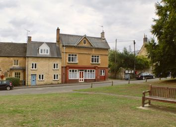 Thumbnail 5 bed terraced house for sale in Church Street, Shipton-Under-Wychwood, Chipping Norton